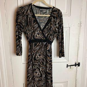Duo Maternity dress size XL